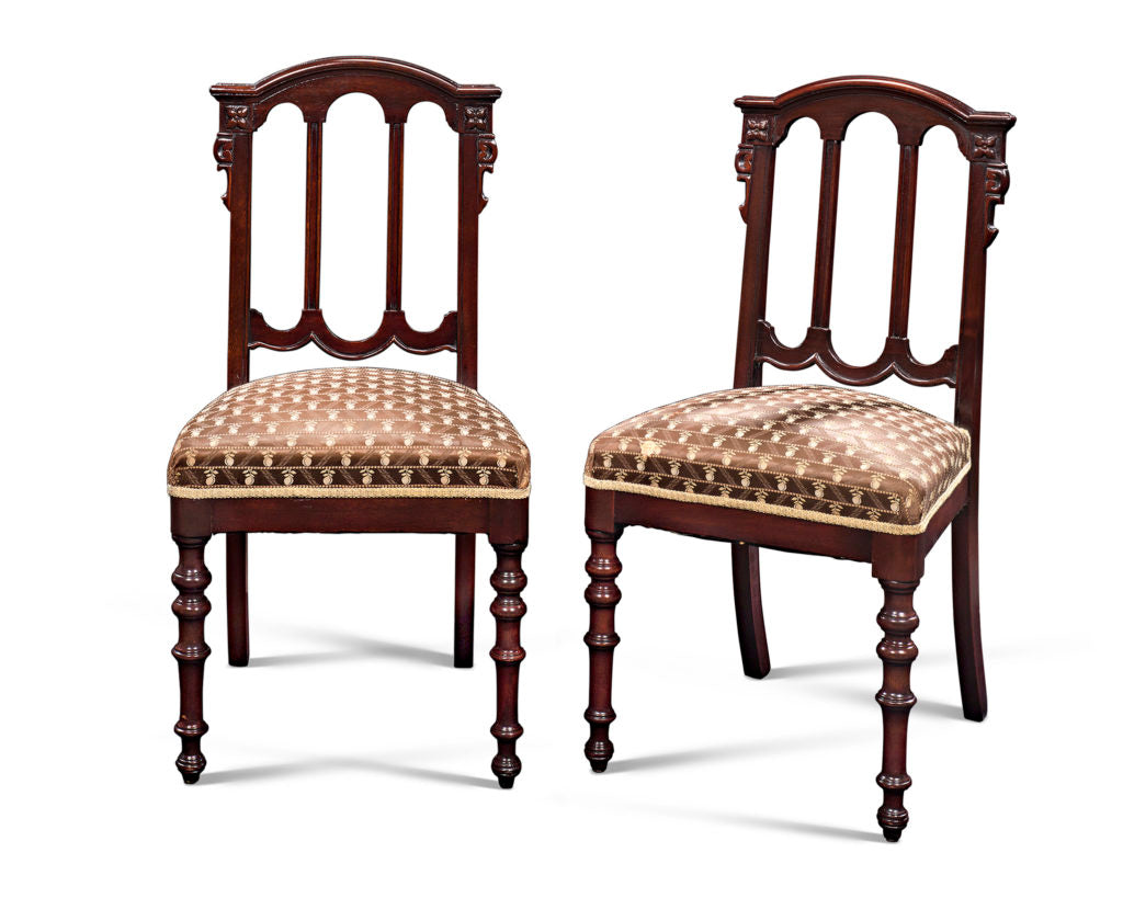 Abraham Lincoln Dining Chairs