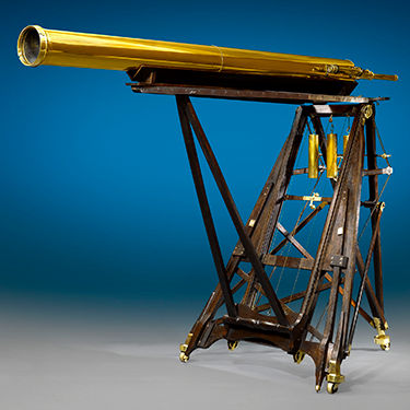 Frenchtelescope