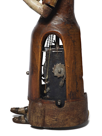 Automaton of a Friar. Mid-16th century ( Smithsonian National Museum of American History, Washington, D.C.)