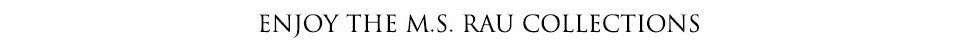 Enjoy the M.S. Rau Antiques Collections