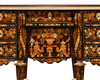 The Rothschild Desk Attributed to Pierre Golle
