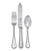 Fabergé Silver Flatware Service for 24