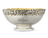 Sterling Silver Chrysanthemum Fruit Bowl by Tiffany & Co.