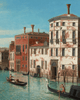 View of the Grand Canal by William James