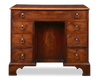 George III Dressing Table by Thomas Chippendale