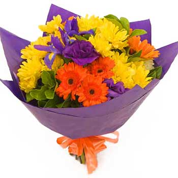 Send flowers to Sydney flower delivery across Sydney local florists