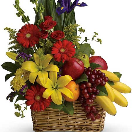 Send flowers for hospital delivery