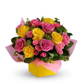 Send flowers to Canberra local florists Canberra flower delivery