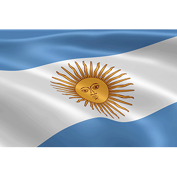 Send flowers to Argentina