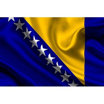 Send flowers to Bosnia