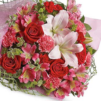 Bouquet from the Heart
