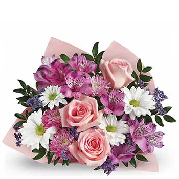 Buy a charming bouquet for a special day