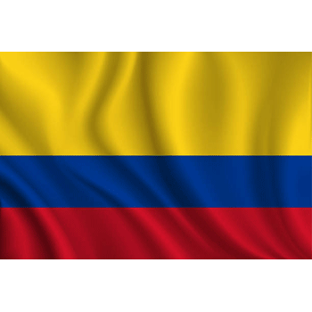 Send flowers to Colombia