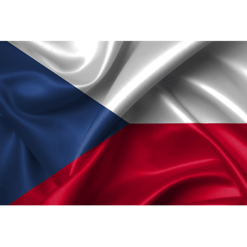 Send flowers to the Czech Republic