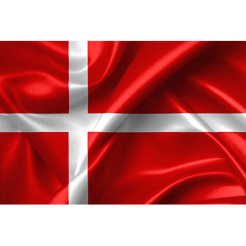 Send flowers to Denmark