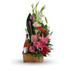 Buy flowers & wine to send in Australia