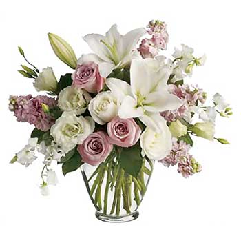 Sweet & Soft Special Day Flowers