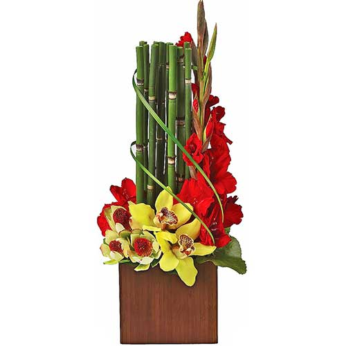 Buy designer inspiration flower arrangement