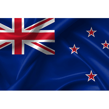 Send flowers to New Zealand