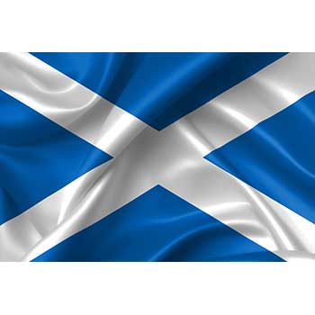 Send flowers to Scotland