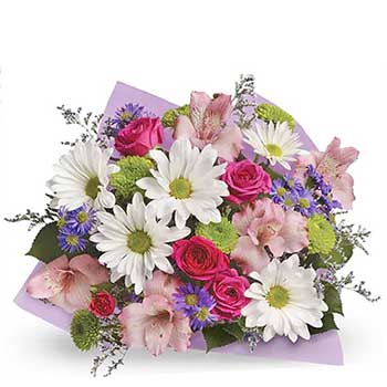 Extra Special Bouquet of Mixed Flowers