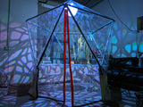 1V Geodesic Igloo Dome