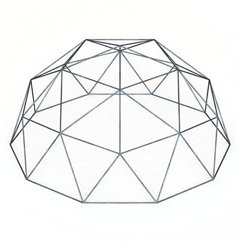 Thunder Domes- Geodesic Hammock Dome 2V