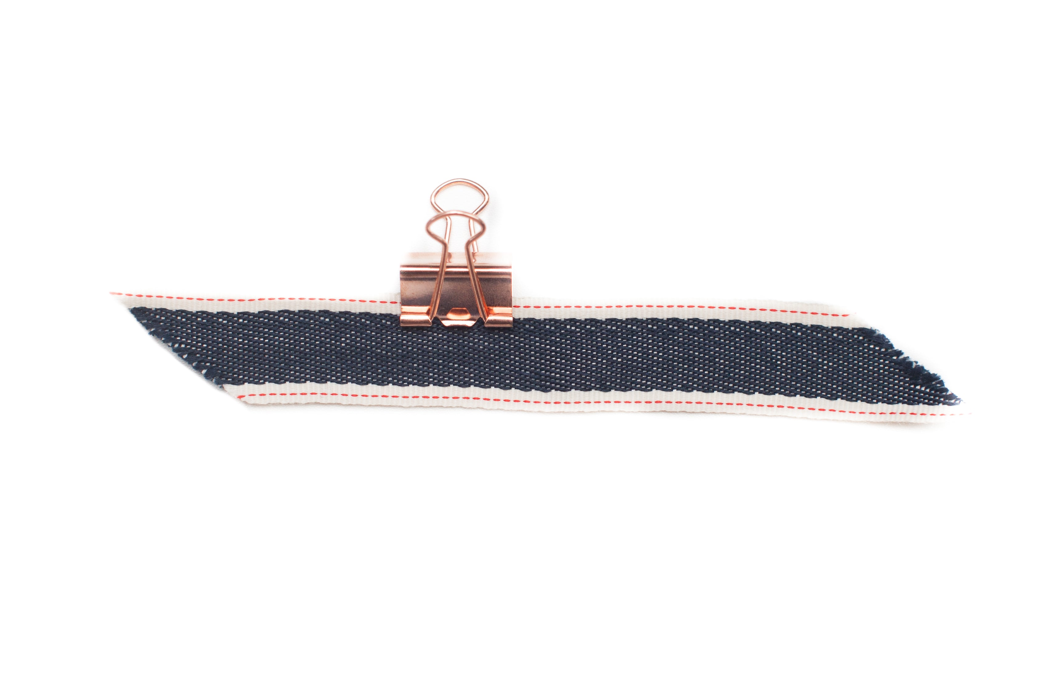 Selvedge Denim Trim - 1""