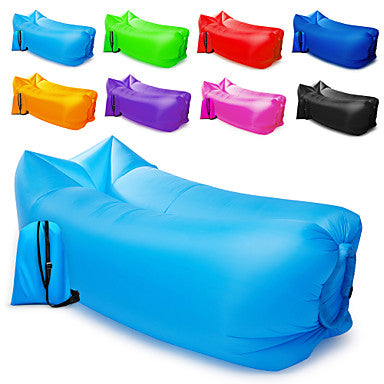Inflatable Sofa Lounger Air Bed - SilverlineTrail
