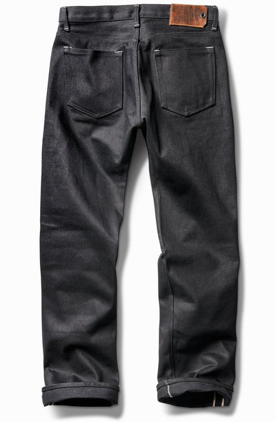 25oz Sulphur Black - Tall Straight