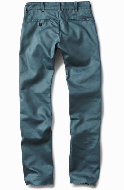 aqua teal - tall slim
