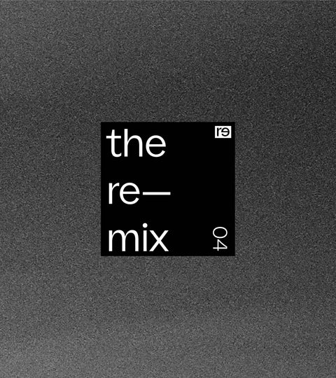 re—mix four