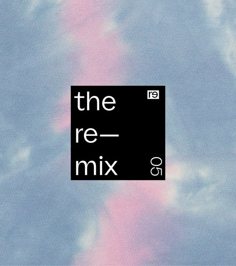 re—mix five