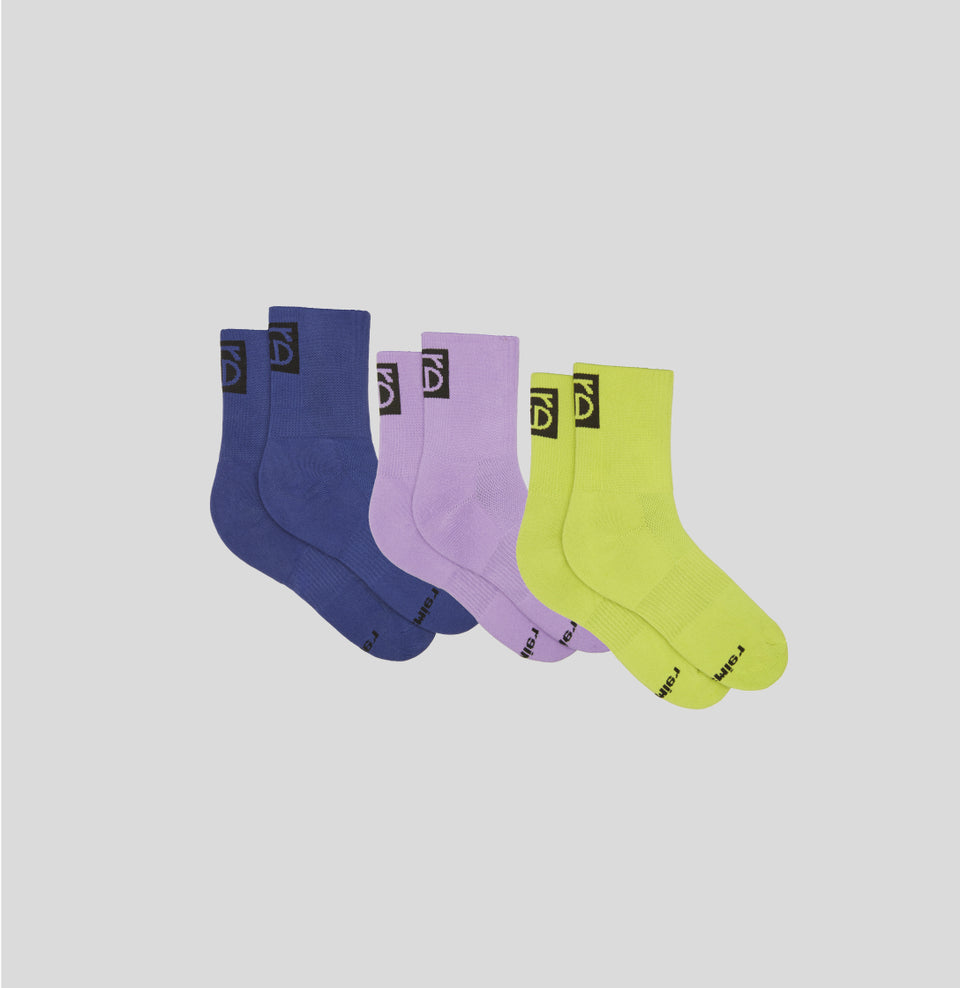 Gamer Socks (3-pack)
