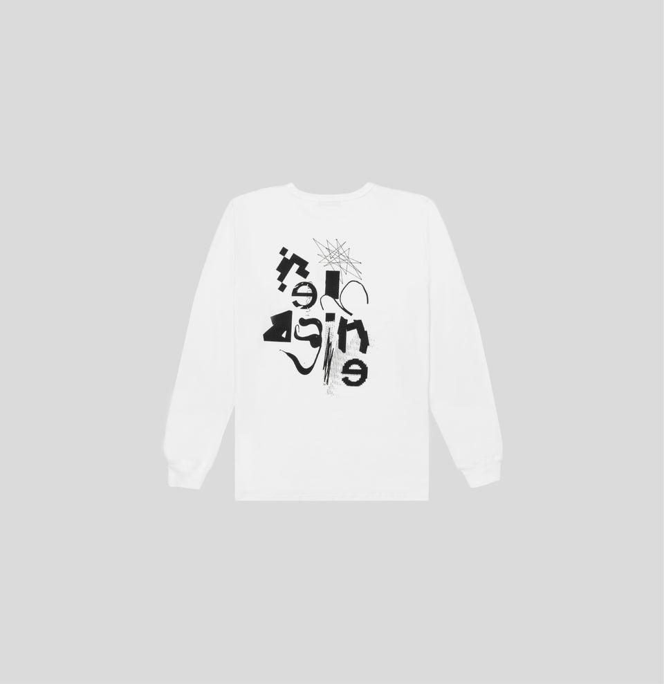 Reimagine Long Sleeve