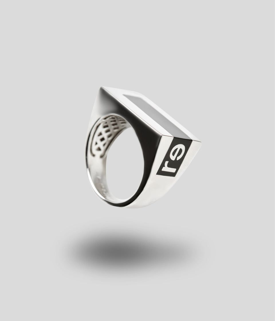Reimagine Signet Ring
