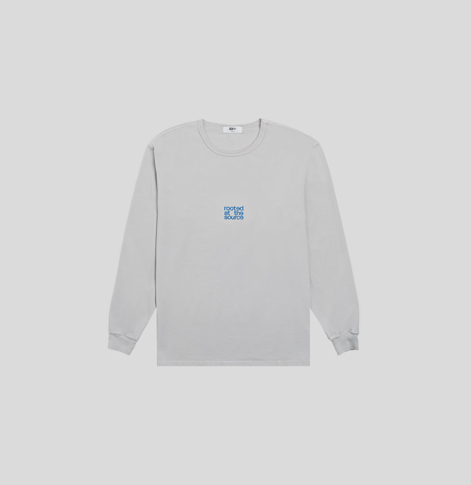 Source Graphic Long Sleeve