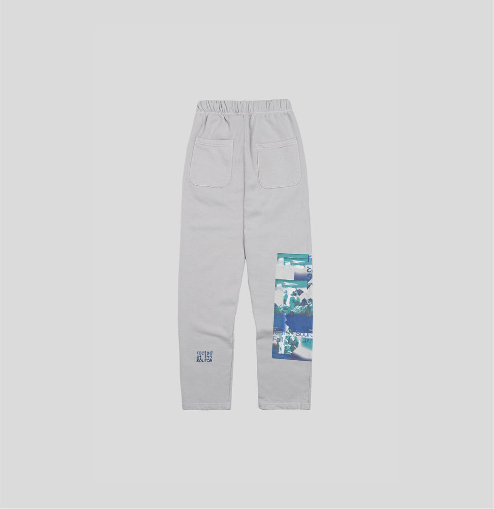 Source Graphic Joggers