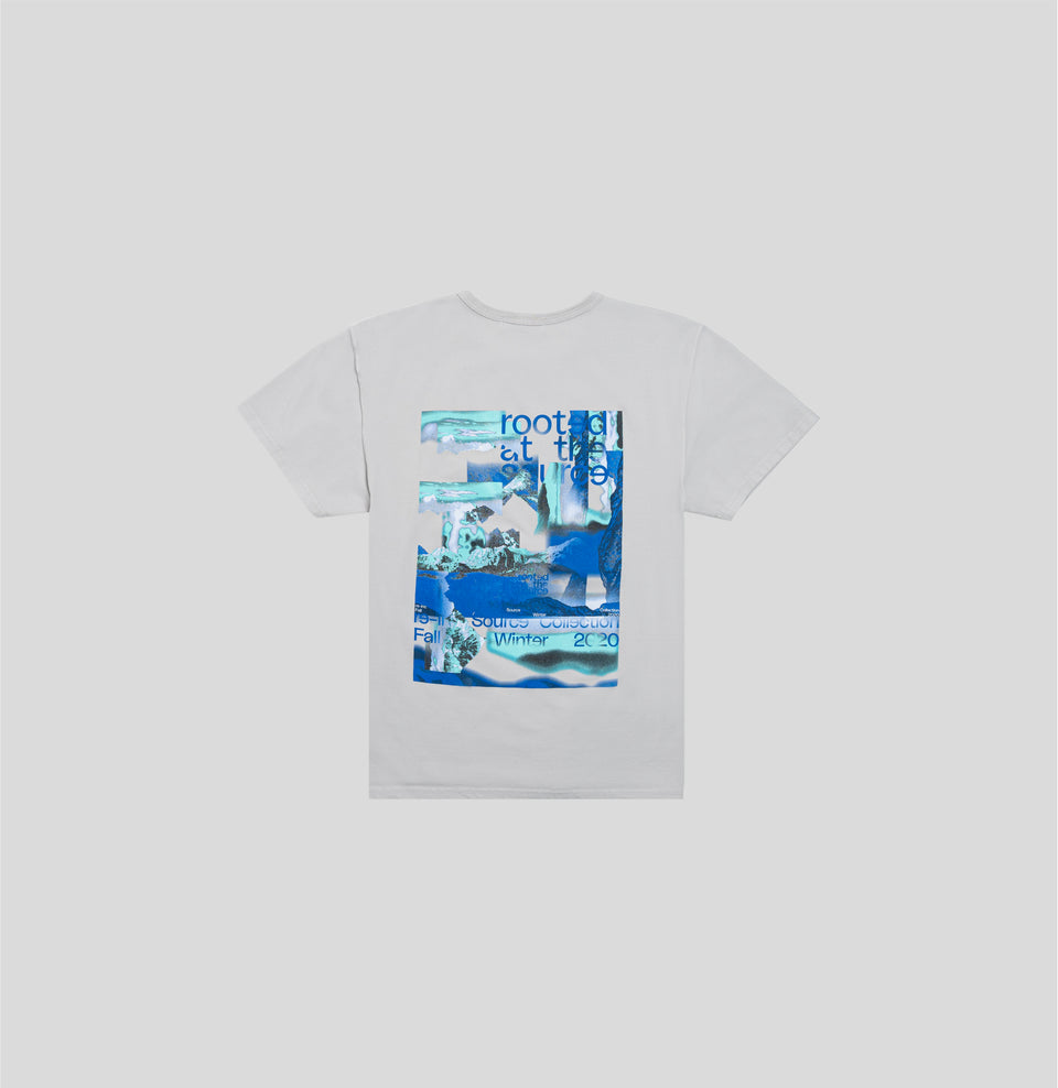 Source Graphic Tee