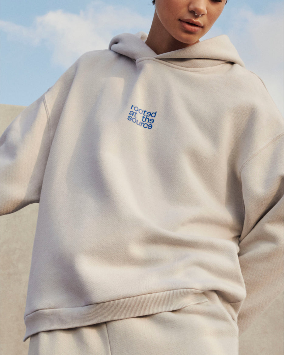 Source Graphic Hoodie