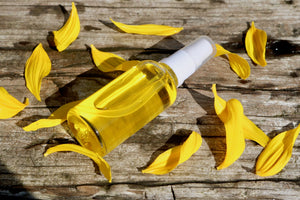 Chamomile Body Oil