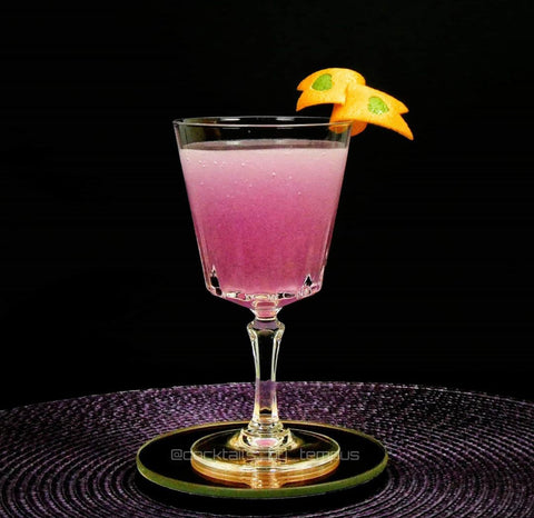 BABY Got Gimlet | Created by Cocktails by Tempus