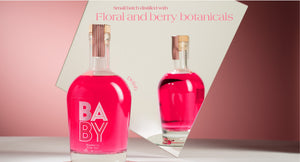 buy baby pink gin shop best pink gin australia distilled in melbourne australia's premium pink gin floral and berry botanicals