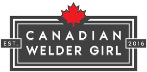 Canadian Welder Girl