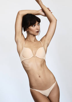 Little Lift Bra | Shade 2 - Souszy - Rose & Bare