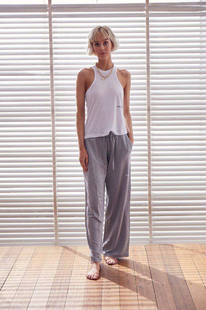 Power Pant | Moonstone
