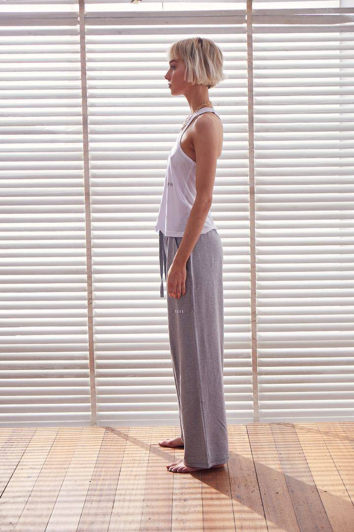 Power Pant | Moonstone - Souszy - MAEVA