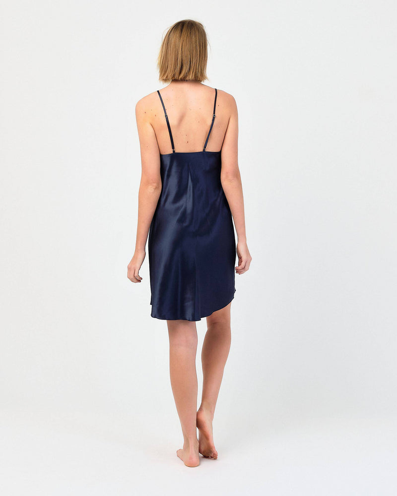 Dreamer Dress | Navy