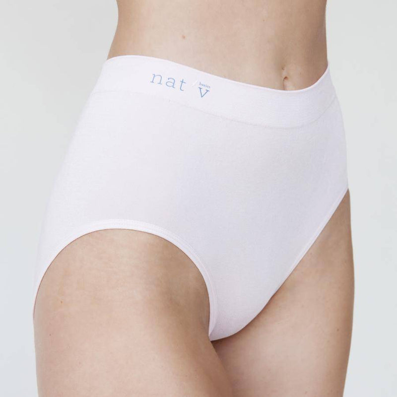 Classic's | Blush Vintage Brief - Souszy - Nativ Basics
