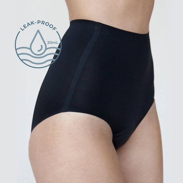 Comforts | Period & Leakproof Underwear - Souszy - Nativ Basics